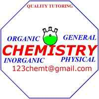 Experienced PhD Chemistry Tutor For University Chemistry Courses