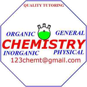 Experienced PhD Chemistry Tutor For University Chemistry Courses North Shore Greater Vancouver Area image 1