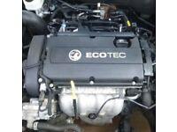 1.8 Astra ENGINE Insignia Mocca A18XER Vauxhall 140BHP 2009-15 Petrol @ EnginesOD com