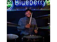 Drum Kit Lessons - Manchester