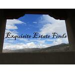 Exquisite Estate Finds
