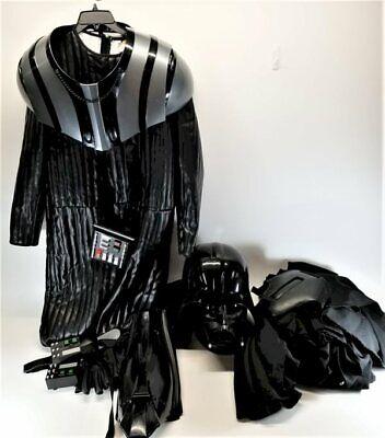 Rubies Supreme Edition Darth Vader Costume