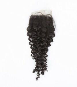 Curly hair extentions