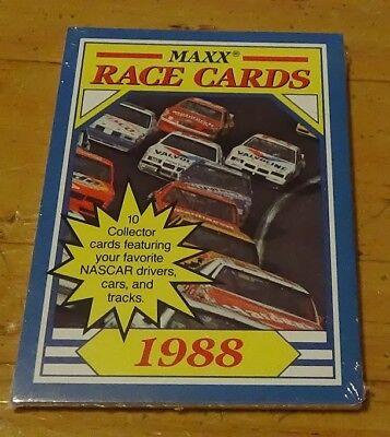 1995 Maxx Premier Plus Factory Sealed Racing Box