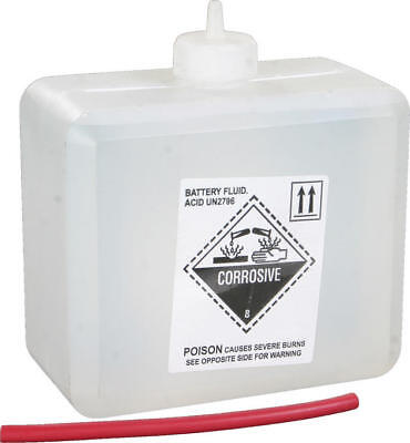 WPS Non-Sealed Battery Acid Pack 850cc