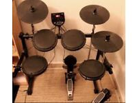 Alesis DM6 electronic drum kit-barely used