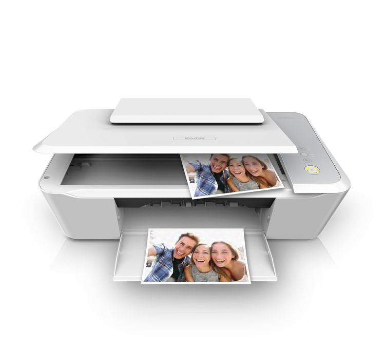 Kodak Verité Wireless Color Photo Printer with Scanner and