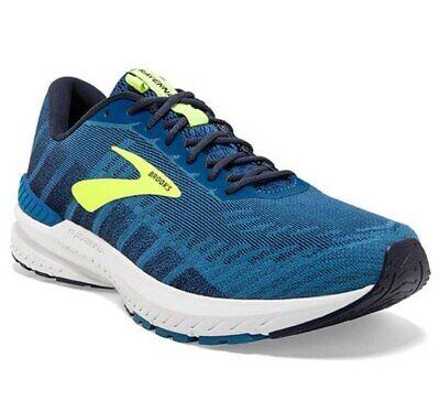BROOKS RAVENNA 10 RUNNING SHOES -  RRP £109.99 - BLUE - BNIB