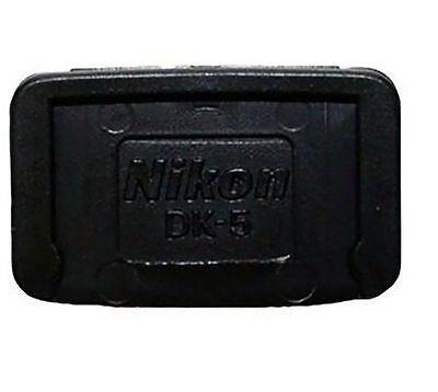 Genuine Nikon Japan DK-5 Eyepiece Cap D750 D610 D600 D300S D200 D100 D90 D8