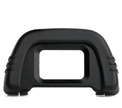 Augenmuschel DK-21 Sucher für Nikon D7000 D600 D300 D100 D90 D80 D70 uvm. DK 21