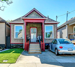 Bright and Vibrant Home Right Next to Gage Park!