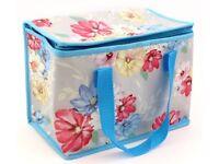 Floral Blossom Lunch bag