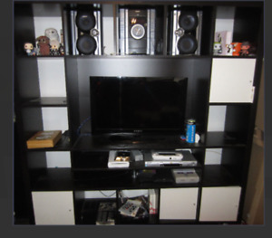 Ikea Wall Unit for sale