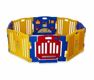 ★ Baby Playpen and Activity Center ★