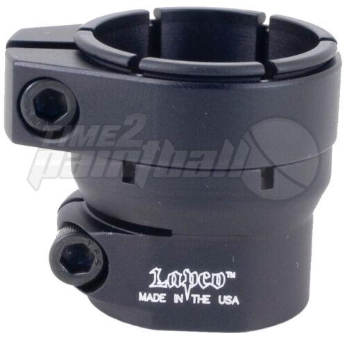 Lapco Clamping Feedneck 7/8 Universal - Dust Black