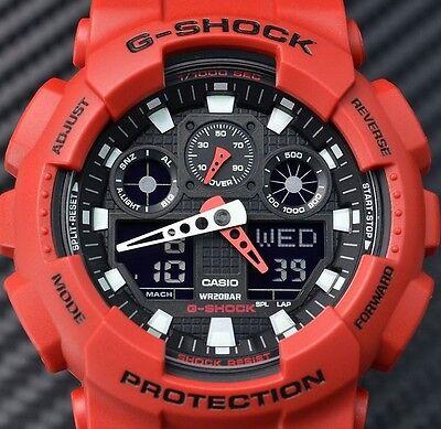 Как сделаны часы g-shock 59