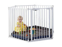 Mothercare play pen