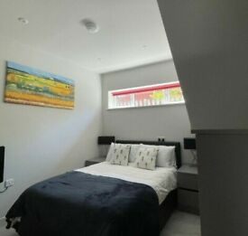 Four Bedroom House Coventry