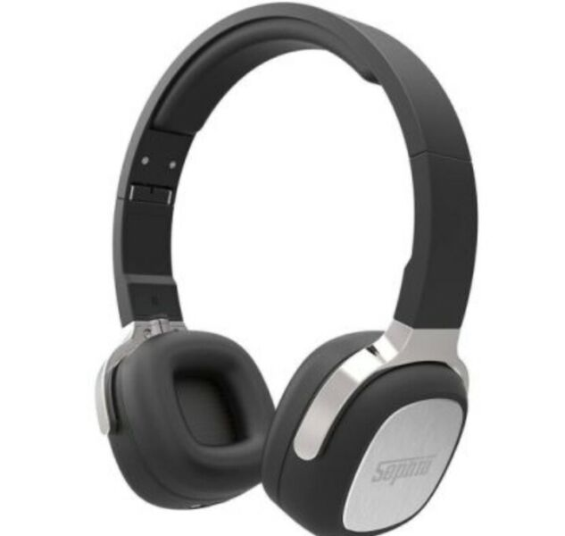 Sephia SX16 Wireless Bluetooth Headphones