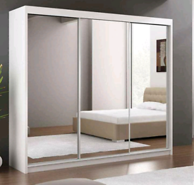 BRAND NEW MILAN WARDROBE NOW IN CHEAPER PRICE with cash on delivery