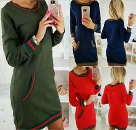 Ladies Jumper dress