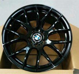 BMW 19inch alloys