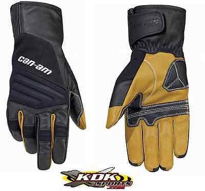 Can-Am Herren' Adventure Handschuhe 286407-90 Adventure Handschuhe