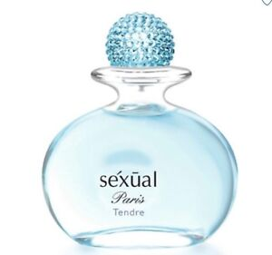 Sexual Paris Tendre Perfume by Michelle Germain.
