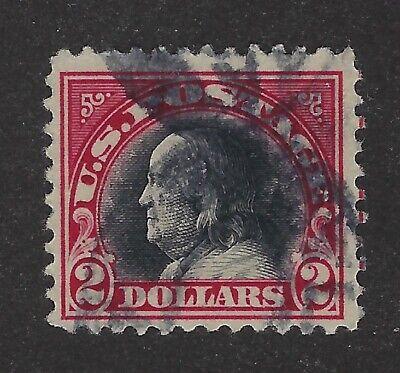 United States Scott 547 Used