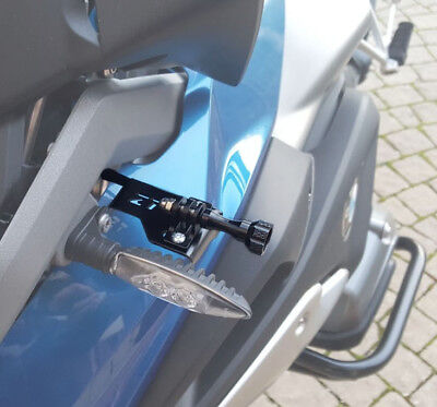 Supporto GoPro - BMW R 1200 1250 GS LC