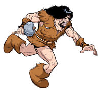 Become Caveman Strong with a Personal Fitness Coach