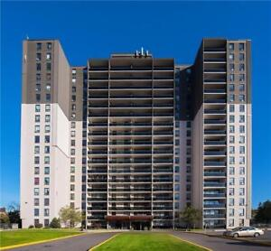 The West Mall and Bloor: 15 Eva Road, 2BR