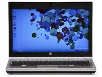 iCore7 superfast HP elitebook laptop .