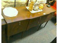 Sideboard #28225 £45