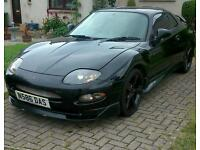 MITSUBISHI FTO GR (MANUAL)