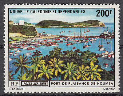 Nouvelle-Calédonie / Neukaledonien 507** Jachthafen Noumèa