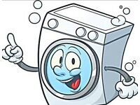 Washing Machine & Appliance Repairs