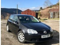2008 Volkswagen Golf 1.9 TDI Match Edition Immaculate Condition
