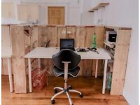 Large Creative Desk Space, Hoxton