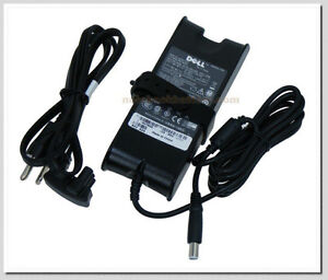 Genuine Dell 90W AC Adapter  PA-10 Family