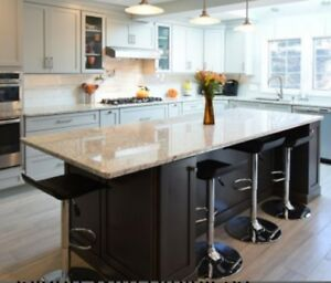 High Quality Countertops Quartzite, Granite & Quartz