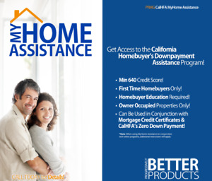 MyHome Assistance