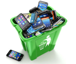 Free Electronic Waste Pick Up