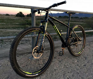 2015 Trek Stache 8 MTB Hardtail