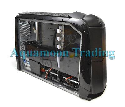 Lot of 6 Alienware R4 Barebone W/Control Board Color LEDs 56-Pin Harness