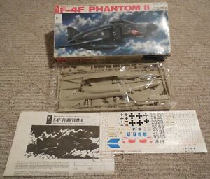 Jet Aircraft Model Kits For Sale