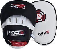 Mitaines d'entraineur 2pcs Nouvelle cible MMA Boxe Karaté RDX