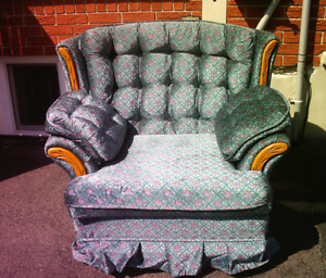 Sofa chair for sale