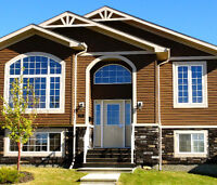 For Sale!  House in Fort McMurray, Eagle Ridge!149 Grouse Way!