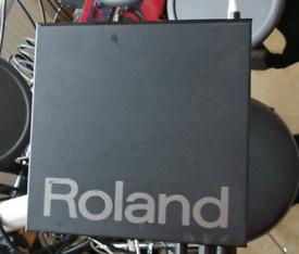 Roland v drums Td-7 module /Td30 /Alesis /Yamaha